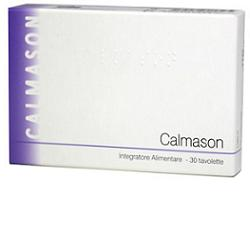CALMASON 30 TAVOLETTE 15 G - Farmaseller