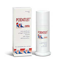 PODATLET ULTRA CREMA 100 ML - FARMAEMPORIO