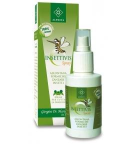 Insettivis Spr 75ml - Farmacia Centrale Dr. Monteleone Adriano
