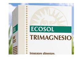 ECOSOL TRIMAGNESIO 60 COMPRESSE - farmaventura.it