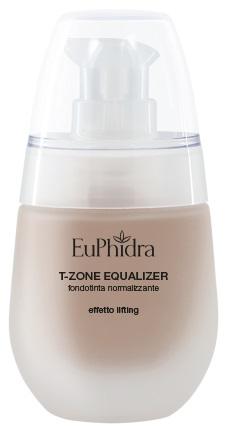 EUPHIDRA T ZONE FONDOTINTA SCURO 30 ML - Farmacia Massaro