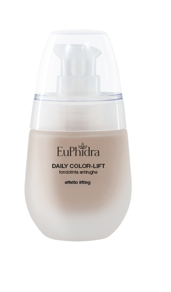 EUPHIDRA COLOR LIFT FONDOTINTA MEDIO 30 ML - Farmacia Castel del Monte