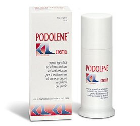 PODOLENE CREMA 100 ML - Spacefarma.it