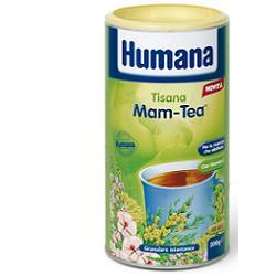 HUMANA TISANA MAMMA TEA 200 G - Arcafarma.it