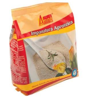 AMINO' IMPANATURA APROTEICA 250 G - Farmaciacarpediem.it