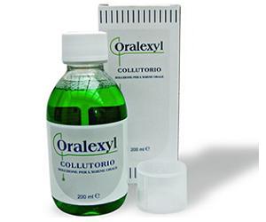 COLLUTORIO ORALEXYL 200 ML - Farmafirst.it