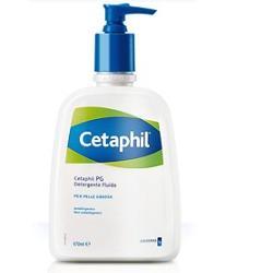Cetaphil Pg Detergente Fluido 470ml - Farmaciacarpediem.it