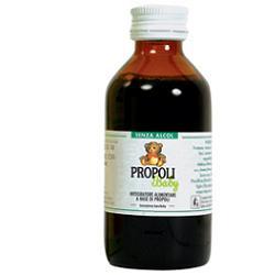 PROPOLI BABY 120 ML - Farmaseller