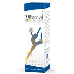 VENORAL CREMA GAMBE 100 ML - farmaventura.it