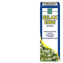 ESI RELAXERBE GOCCE 40 ML - Farmabros.it