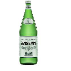 SANGEMINI ACQUA MINERALE NATURALE MICROBIOLOGICAMENTE PURA 1 L - Farmafamily.it