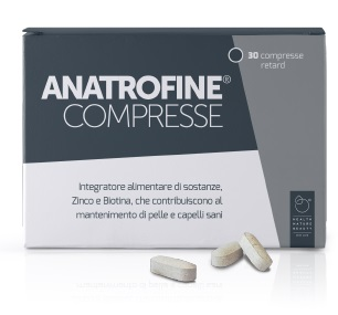 ANATROFINE 30 COMPRESSE RETARD - FARMAEMPORIO