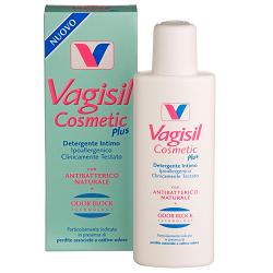 VAGISIL DETERGENTE ODOR BLOCK 250 ML - La farmacia digitale