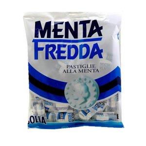 Caramelle Menta Fredda Menta Classica 24g - Sempredisponibile.it