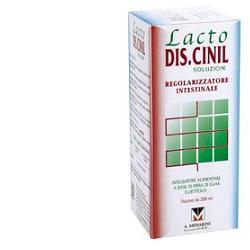 LACTODISCINIL SOLUZIONE 200 ML - Farmafamily.it