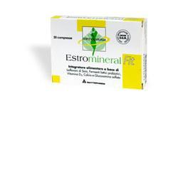 ESTROMINERAL FIT 20 COMPRESSE - La farmacia digitale