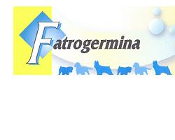 FATROGERMINA SIRINGA DOSATRICE 30 ML - FARMAEMPORIO