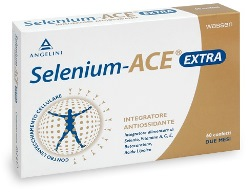 SELENIUM ACE EXTRA 90 CONFETTI - Farmapage.it