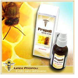 PROPOLI SPR S/ALCOOL 30ML - SUBITOINFARMA