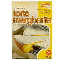 EASYGLUT PREPARATO TORTA MARGHERITA E MUFFINS 400 G - Carafarmacia.it