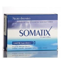 SOMATIX 30 CAPSULE - farmaciadeglispeziali.it