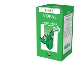 Arkopharma Nopal Arkocapsule Integratore 45 Capsule - latuafarmaciaonline.it