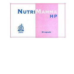 NUTRIMAMMA HP 30 CAPSULE - Sempredisponibile.it