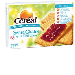 CEREAL FETTE CROCCANTI 250 G - Farmapage.it