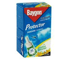BAYGON GENIUS RICARICA PROTECTOR - La tua farmacia online