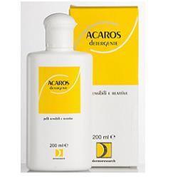 Acaros Detergente Pelle Secca 200 ml