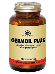 GERMOIL PLUS 100 PERLE - SUBITOINFARMA