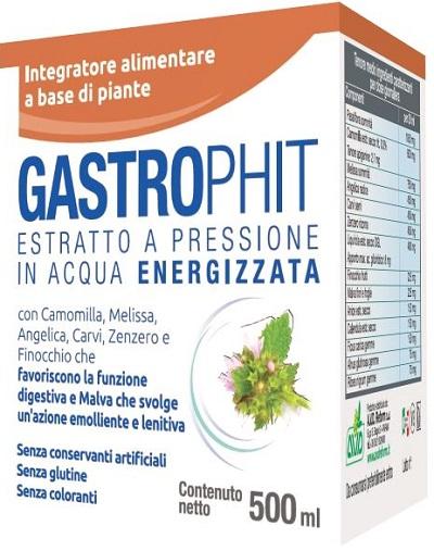 GASTROPHIT MACERATO 500 ML