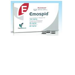 EMOSPID 20 COMPRESSE - Farmapc.it