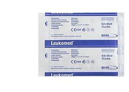 LEUKOMED MEDICAZIONE POST-OPERATORIA IN TESSUTO NON TESSUTO 7,2X5 CM - Sempredisponibile.it