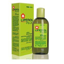 LIPEROL PLUS SHAMPOO 150 ML - FARMAEMPORIO