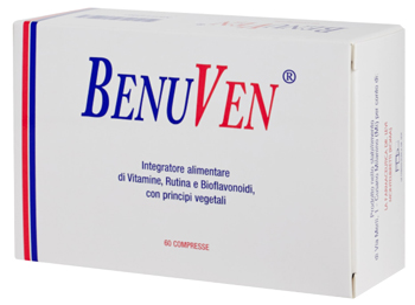 Acquistare online BENUVEN 60CPR