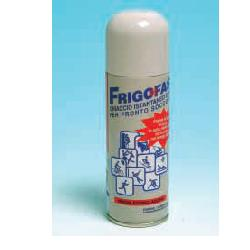 GHIACCIO SPRAY ISTANTANEO FRIGOFAST 400ML - farmaventura.it