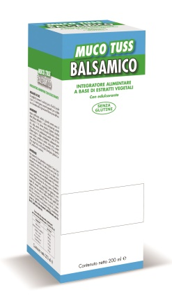 Muco Tuss Balsamico 200ml - Sempredisponibile.it