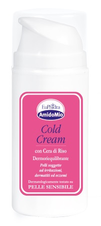 EUPHIDRA AMIDOMIO DERMOCREMA 100 ML - Farmalke.it