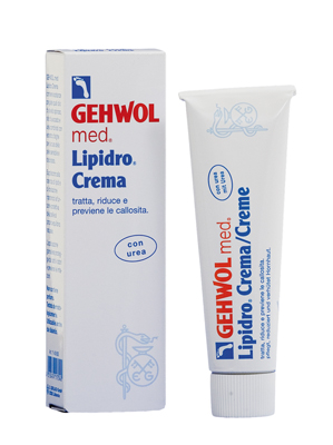 GEHWOL CREMA LIPIDRO 75 ML - Farmastar.it