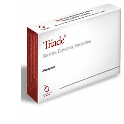 TRIADE 30 COMPRESSE - Farmaciacarpediem.it