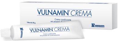 VULNAMIN CREMA TUBO 50 G - Farmacento