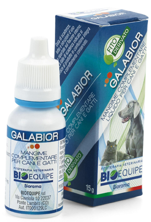 GALABIOR GOCCE 15 ML - farmaventura.it