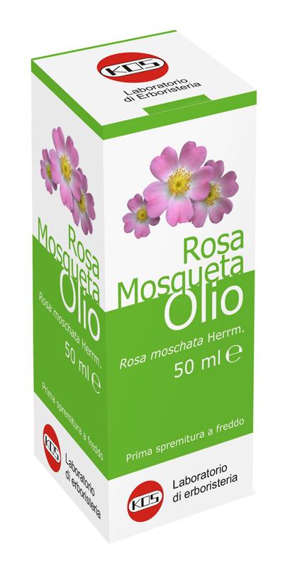 ROSA MOSQUETA OLIO VEG 50 ML - farmasorriso.com