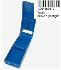 TAGLIAPILLOLE - Spacefarma.it