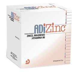 ADIZINC 20 BUSTINE - DrStebe