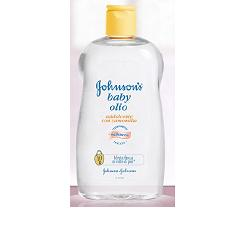 JOHNSONS BABY OLIO FIORI FRESCHI 300 ML - Farmabaleno