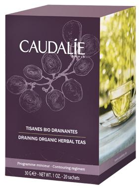 CAUDALIE TISANA BIO DRAINANTES 30 ML - Farmaci.me