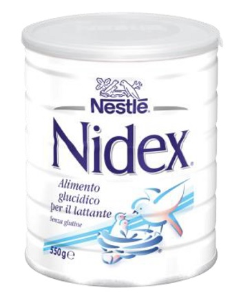 NIDEX 550 G - Carafarmacia.it