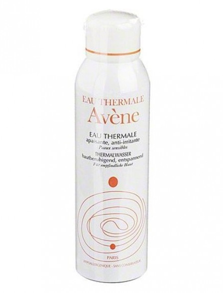 AVENE SPRAY ACQUA TERMALE 50 ML - Farmawing